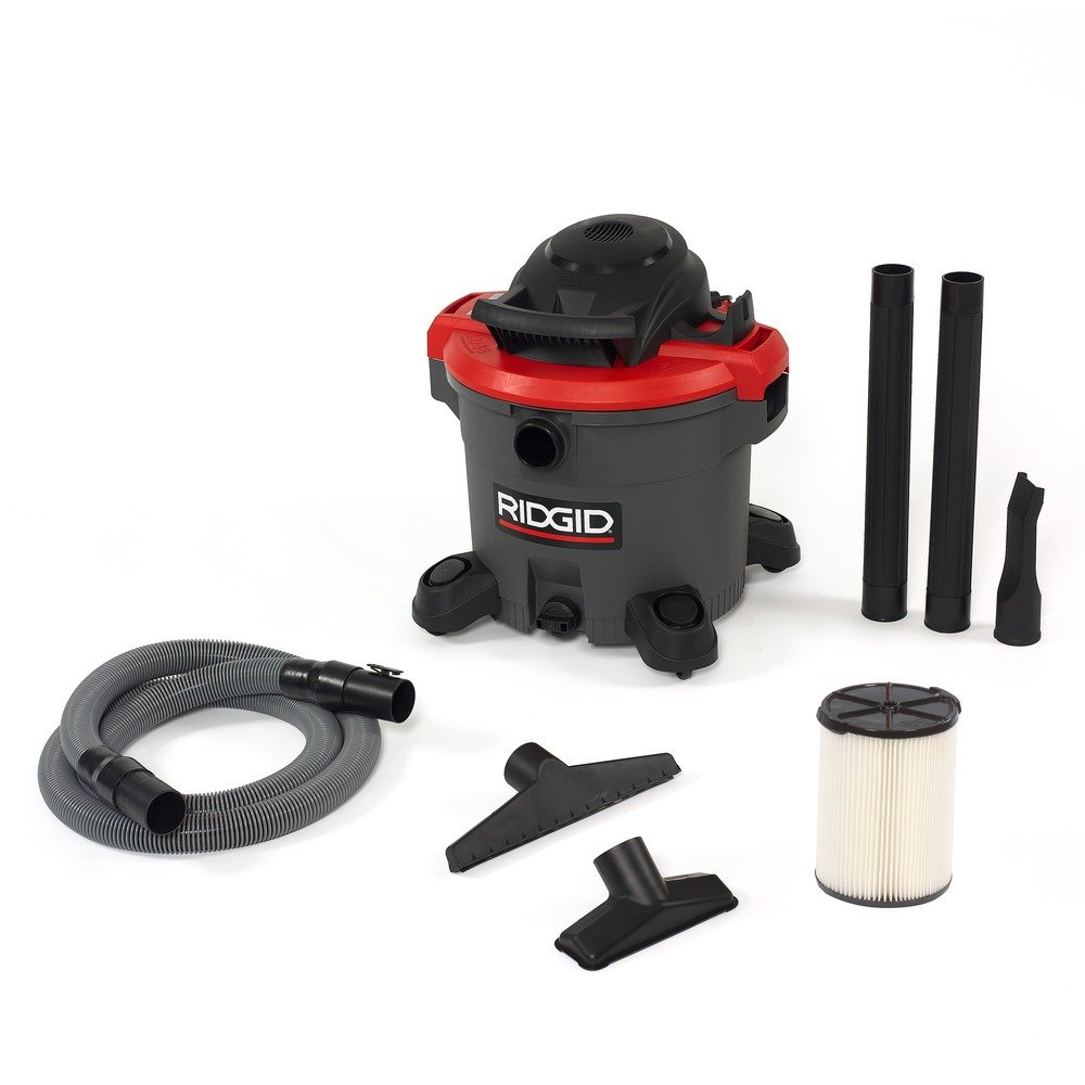 Vacuum Cleaner with Blower Function