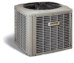 Luxaire LX Heat Pump