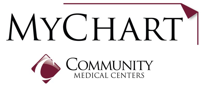 Community medical centers  mychart electronic health record is an easy confidential way to access your information online also rh communitymedical