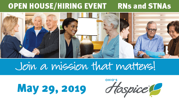 Open House/Hiring Event For RNs And STNAs Set For May 29