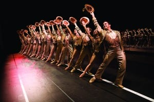 SMDCAC to present touring production of A Chorus Line