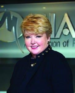 Leadership spotlight Teresa King Kinney