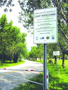 Camp Matecumbe