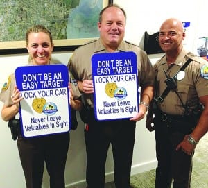Vilage's first Safety and Security Fair set Oct.11