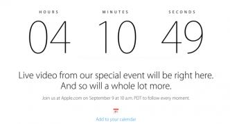 apple announces new iphone 6