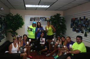 Torneo de Tennis a Beneficio de Children Cancer Caring Center