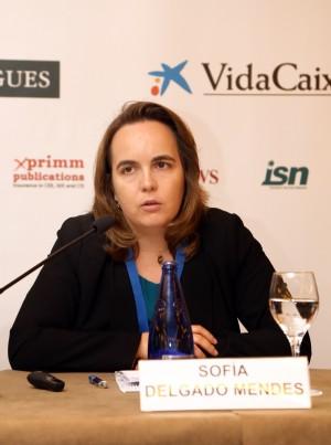 Sofía D. Mendes