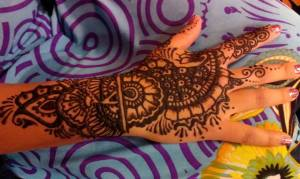 Acey May's Henna