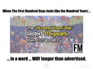 100 Years War