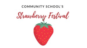 40th Annual Strawberry Festival Canceled Due to COVID-19 Restrictions