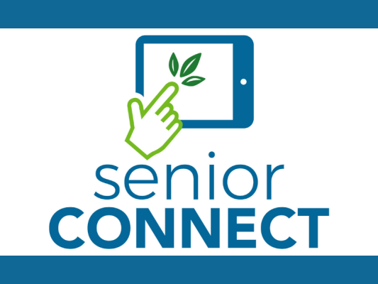 Connecting Seniors with Senior Connect