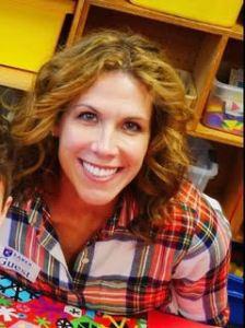 CTN Volunteer Andrea Romero