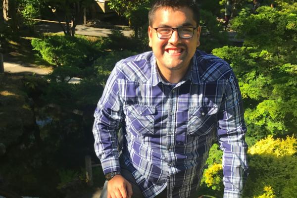 CTN Instructor Carlos Sivira Falcon