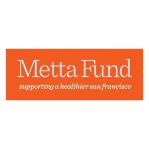 Metta Fund Logo