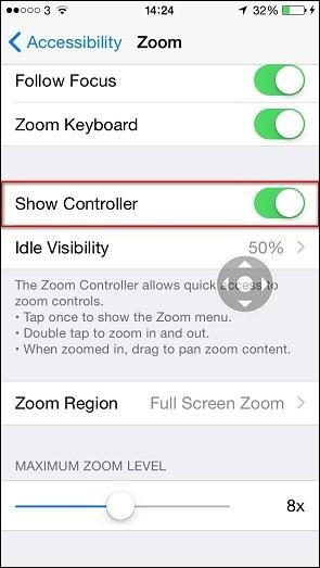 ios-zoom-controller