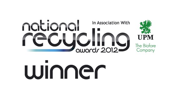National Community Wood Recycling Project Shortlisted for National Recycling Award