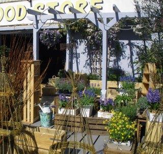 The Brighton Wood Store