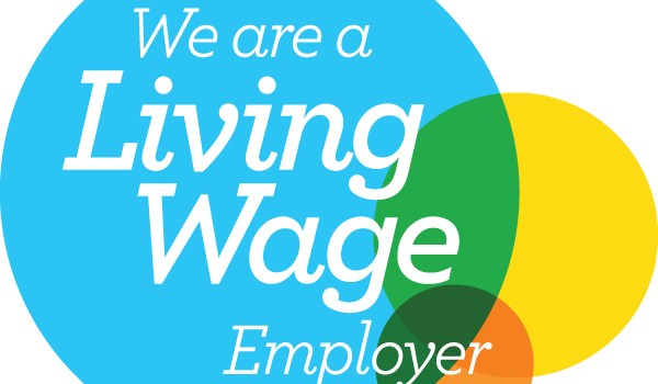 Celebrating our commitment to a real living wage