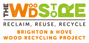 Charitable status for Brighton and Hove Wood Recycling Project