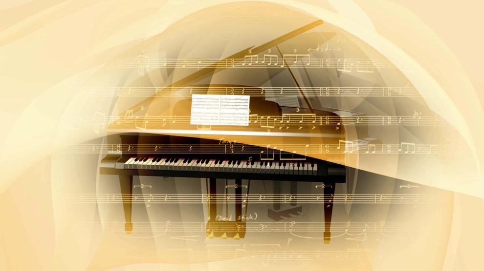 Música e sociedade - por Andersen Viana