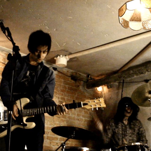 O blues rock do Gunter Blues