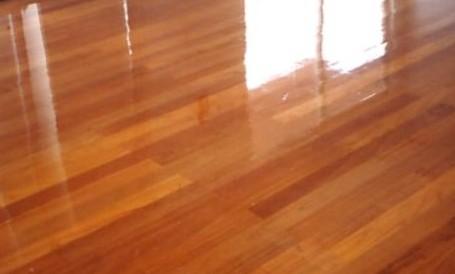 Cmo limpiar pisos Plastificados