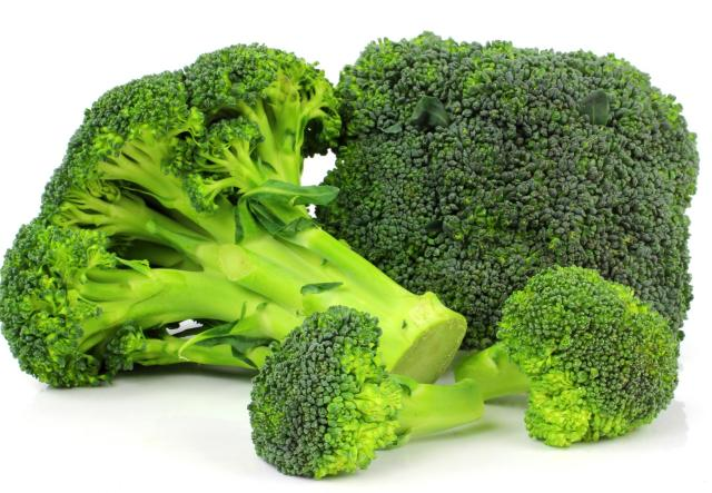 brocoli thermomix