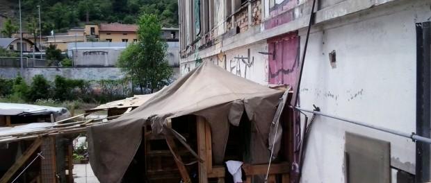 santarella baraccopoli