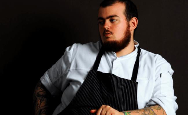 Lo Chef Davide Caranchini Ospite A Masterchef Como E