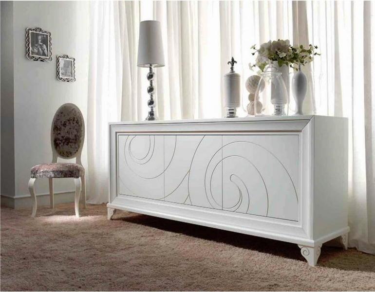 Aparadores y vitrinas  Muebles y decoracin