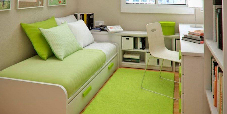 Cmo decorar habitaciones pequeas