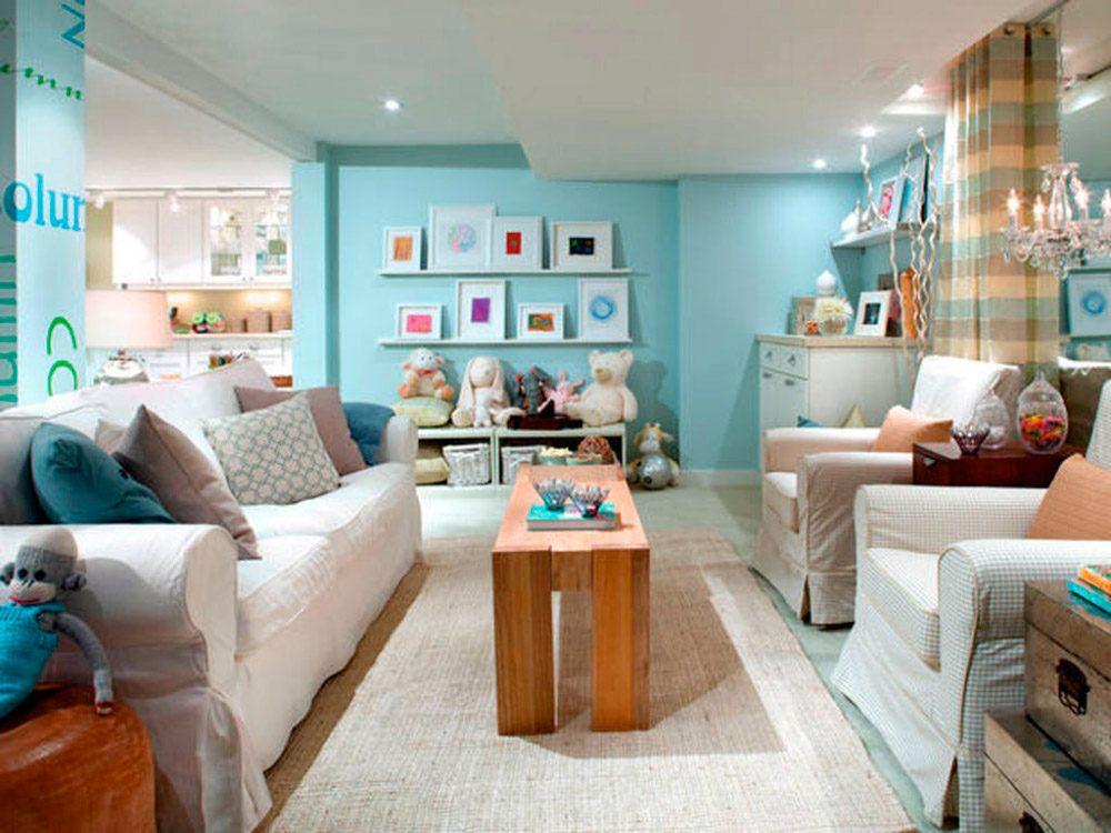 bright colored living room rugs floor lamps for cómo decorar un salón rectangular