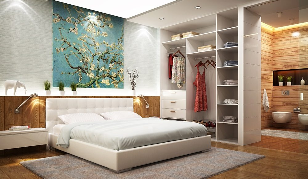 Consejos para decorar una habitacin de matrimonio
