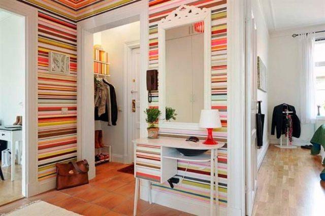 Ideas para decorar recibidores