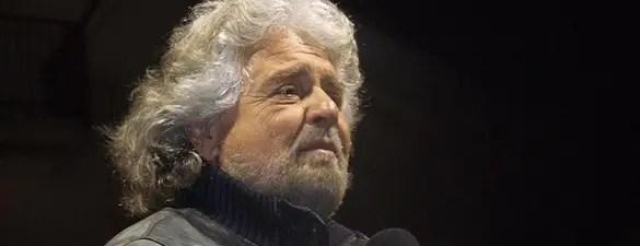 SSi no hay acuerdos entre Beppe Grillo y otros políticos, el sino económico de Italia puede resultar desastroso