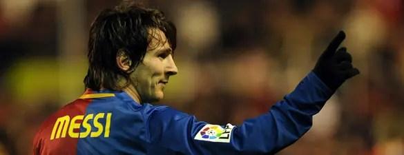 En torno a Leo Messi y su entorno