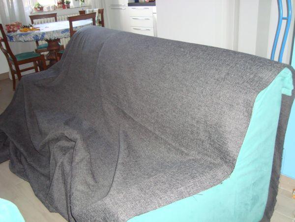 De Molde Capa Para Sofa