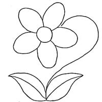 Tipos De Flores Para Colorear Mandalas De Flores Para Colorear