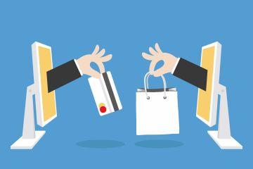 Como comprar pela Internet