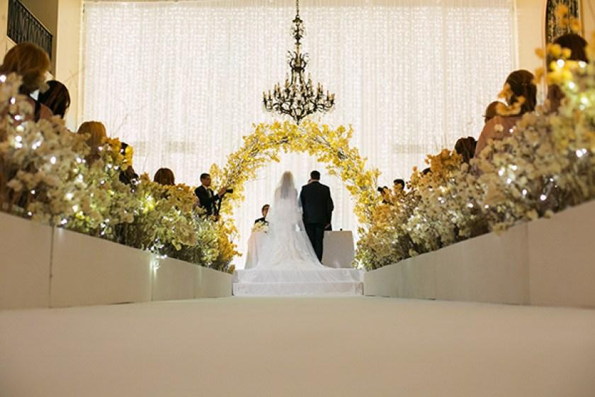 Como Gastar Menos em um Casamento