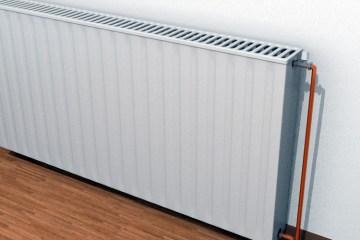 Qual aquecedor gasta menos energia