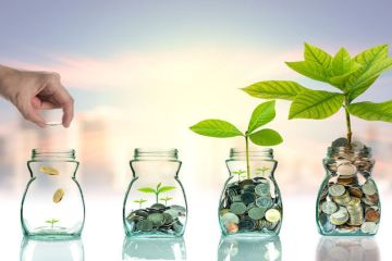 Como investir suas economias