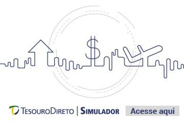 Simulador de investimentos de renda fixa