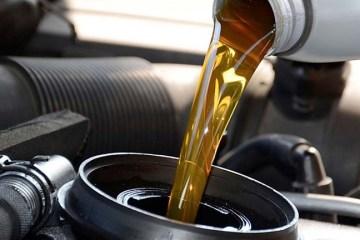 tabela de oleo de motor para carros pdf