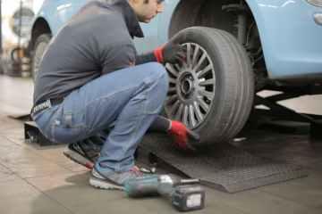 Peças de reposição: Paralelo auto peças versus fabricantes de automóveis