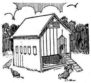 Cómo crear una granja para decorar una mazmorra