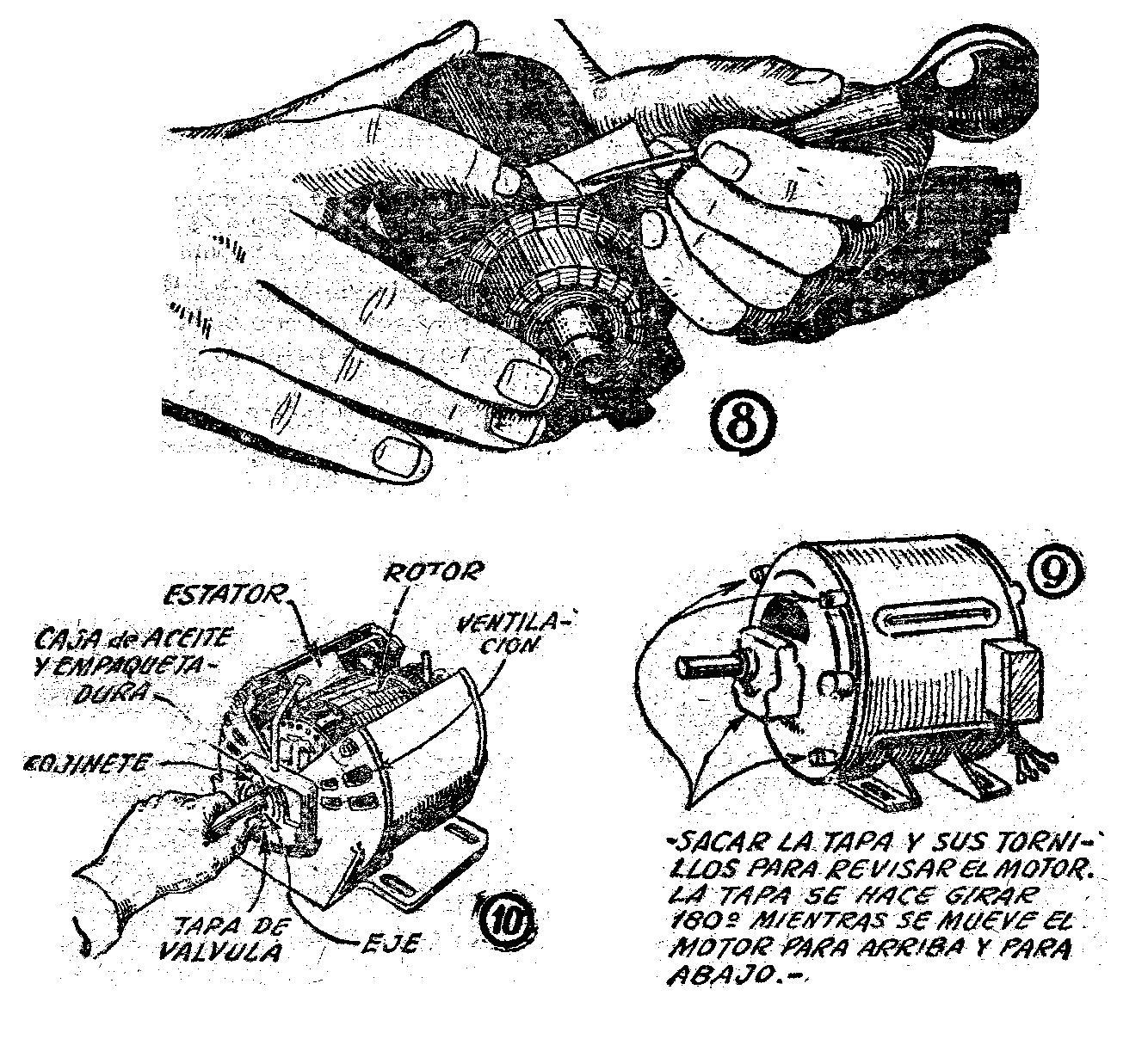 Coches Manuales Arrancar Motorsel