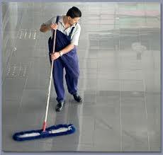 Cmo pulir el piso sin cera  ComoHacerEsocom