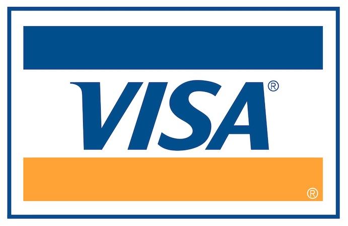 Visa Inc. – Vai de Visa!