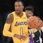 Juega en los Lakers de la NBA y duerme en una prisión: la curiosa vida de Kentavious Caldwell-Pope